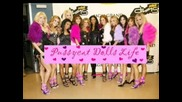Photos Of Rihanna, The Pussycat Dolls