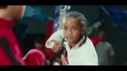 The Karate Kid - Official Trailer Hq