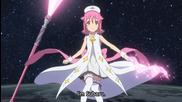 Houkago no Pleiades (tv) Episode 10