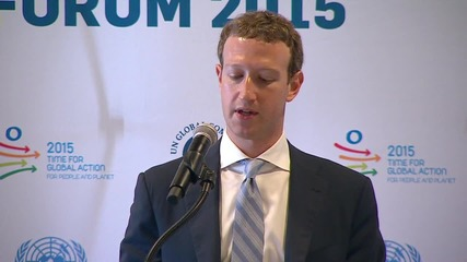 USA: Zuckerberg promises to give 99% of Facebook shares to charity