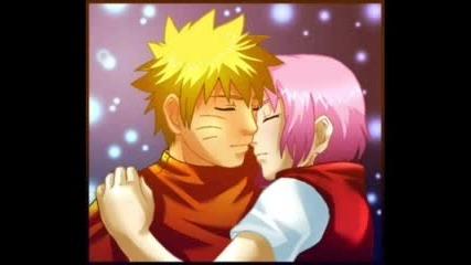Naruto I Sakura