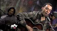 Dave Matthews Band performs Tripping Billies on Jbtv