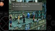 Final Fantasy 8 - част 22 - Нова цел