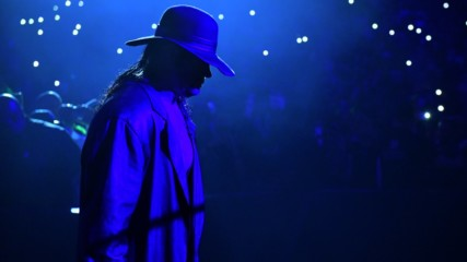 Rumors swirl after reported Undertaker sightings before WWE Super ShowDown: WWE.com Exclusive, Feb. 26, 2020