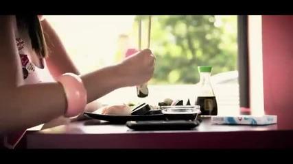 Ice Cream - Te karam da vibrirash [official Video]