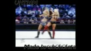 V N T M M Michelle Mccool Mv - I Hate Everything About You [hate]