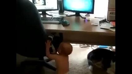 Бебешки набирания