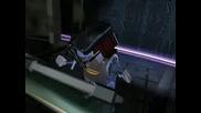 Reboot (презареждане) - S3e13 - Megaframe