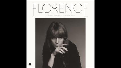 Florence + The Machine - How big, how blue, how beautiful (full album)