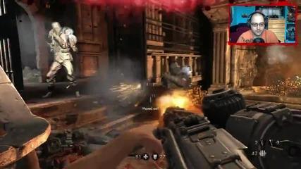 Wolfenstein: The Old Blood от NoThx