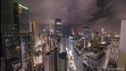 Набързо из Хонг Конг ..