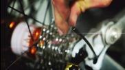 Graham Agassiz тества Kona Entourage 2012