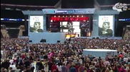 Jessie J - Wild (live at Summertime Ball 2013)