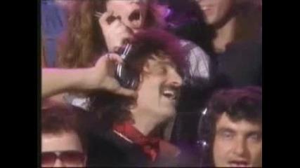 Dio, Judas Priest, Wasp, Iron Maiden, Quiet Riot... - Stars