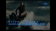 Orjan Nilsen - Lovers Lane (original Mix Edit)