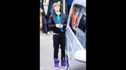Justin Bieber - Mix [up, Kiss & Tell, Sombody to Love, U Smile, Eenie Meenie, Pick me, Baby]+new pic