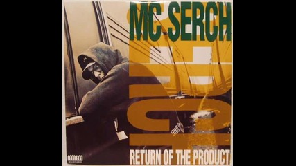 "#25. Mc Serch f/ Nas, Chubb Rock & Red Hot Lover Tone "" Back to the Grill Again "" (1992)"