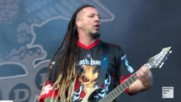 Five Finger Death Punch - Wash It All Away // Rock Am Ring 2017