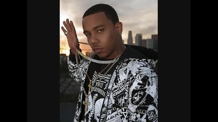 Yung Berg - Air Forces New Song 2009