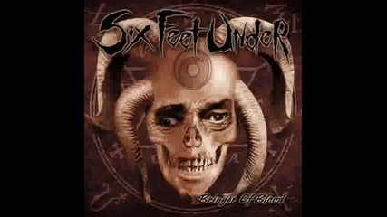 Six Feet Under-escape From the Grave