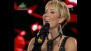 Lepa Brena - Pazi kome zavidis gran show 06.11.09.
