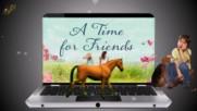 Време за приятели ...