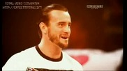 За първи път в историята има двама шампиони Cm Punk и John Cena!!!