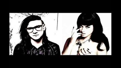 Skrillex and Katy Perry - E.t. (bugzz Equinox Remix)