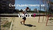 Street Workout - Николай Михайлов