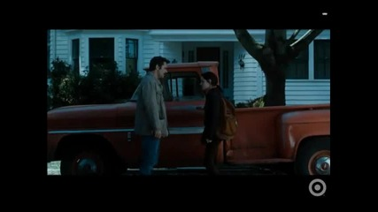 Deleted Scene From New Moon