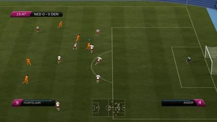 E U R O 2012 Dutch Tournament | Ep.1
