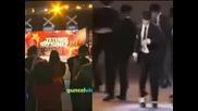 Turkeys Got Talent - Michael Jackson ( Kaan Bayba