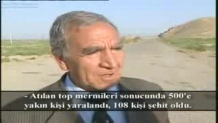 Banu Avarla Sinirlar Arasinda - Turuncu Devrim Azerbaycan - 4