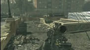 7. Modern Warfare 3 - Goalpost (intel Locations)