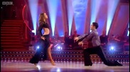 Rachel and Vincents rumba - Strictly Come Dancing - Bbc