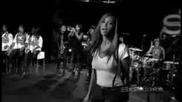 Beyonce - If I Were A Boy - Aol Sessions Live