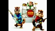 Alvin And The Chipmunks - Schrei (tokio Hotel).avi
