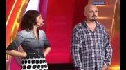 Светлана Рожкова и Юрий Евдокунин - Шуба