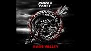 Knife Party - Bonfire (original Mix)