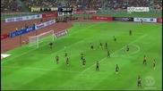 Най-доброто от Неймар срещу Малайзия (10.08.2013)
