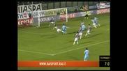 """""""Лацио"""" се срина срещу домакина """"Сиена"""" – 0:3"""