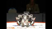 Newlaunches - Generation - X Transformer robot