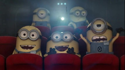 Orientation Day - Despicable Me