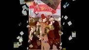 Принцеса Анастасия - At The Beginning