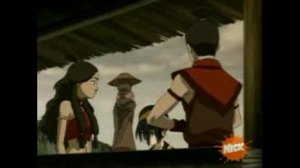 Avatar The Last Airbender Season 3 Ep. 3