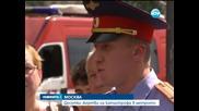 Броят на загиналите в московското метро продължава да се увеличава - Новините на Нова
