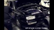Vw Golf Mk3 Eip Tuning Dyno test