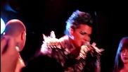 Adam Lambert - For Your Entertainment (tokyo )