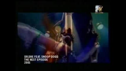 Dr.dre & Snoop Dog - The Next Episode