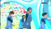 Dalmatian - The Man Opposed ~ Music Core (19.03.11)